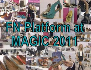 FN Platform at Magic 2011