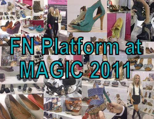 #MAGICLV at the FN Platform
