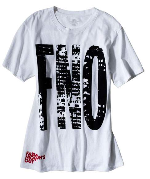 Official FNO T-Shirt