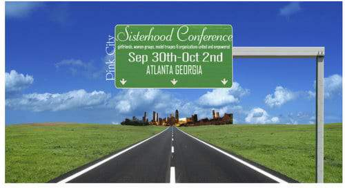 Project Curve Appeal Presents The Sisterhood Conference