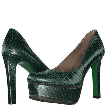What's Haute Now: Lisa Pliner Shoes