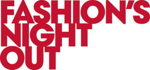 Fashion's Night Out Los Angeles