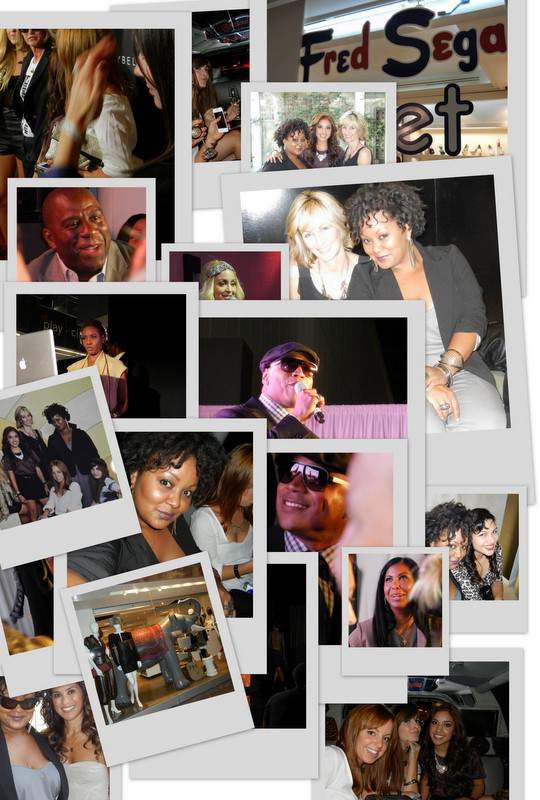 Fashion's Night Out LA