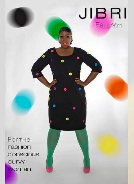 Live in Color- Jibri Fall 2011
