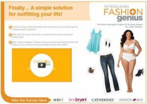 Charming Direct's Fashion Genius