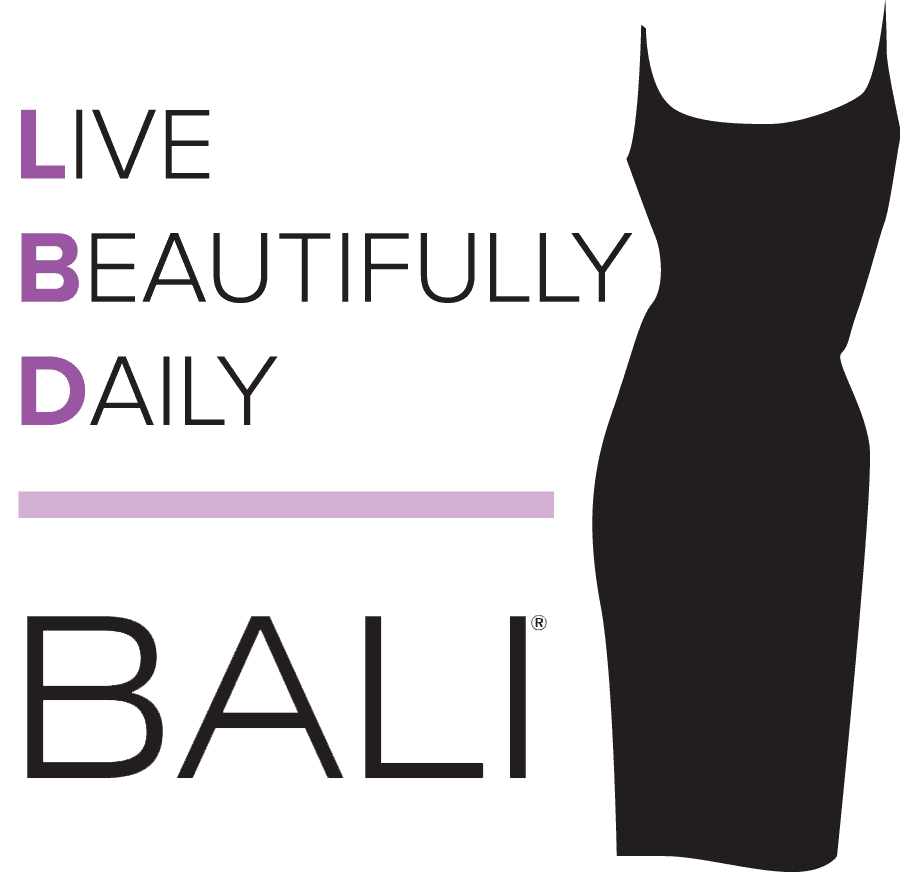 Bali Live Beautifully Daily Campaign for Breast Cancer