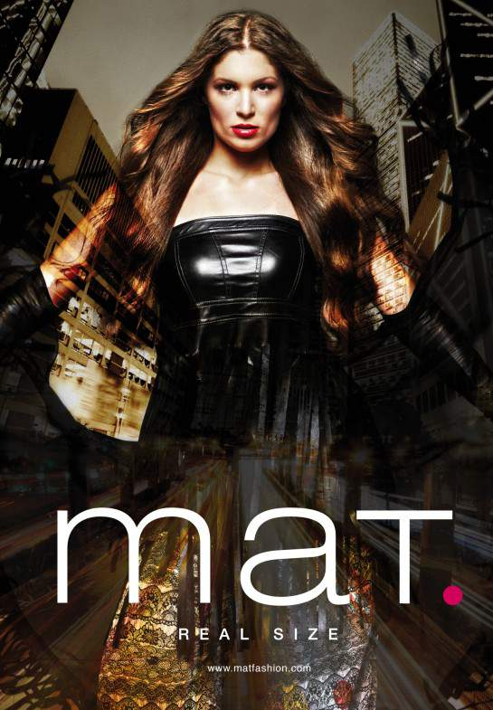 A First Look at Fall for Plus Size Brand: MAT Fashion
