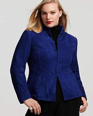 14 Plus Size Coats for Fall