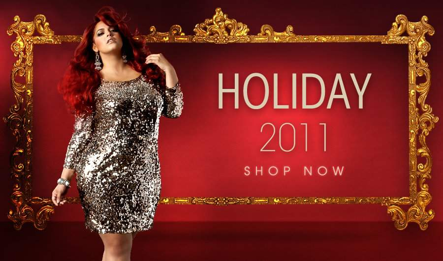 The Monif C Holiday 2011 Collection