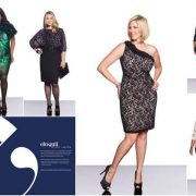 The Eloquii Fall 2011 Launch Look Book