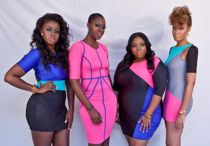 D. Auxilly Holiday 2011 Collection: For All women