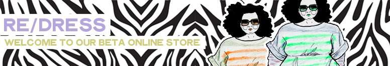 Re/Dress Online Store