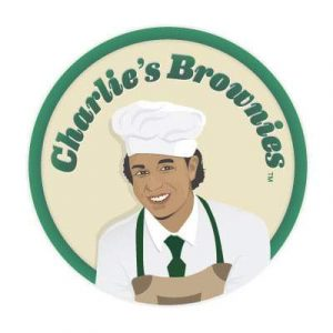 Charlie's Brownies sponsors The Curvy Fashionista's Party