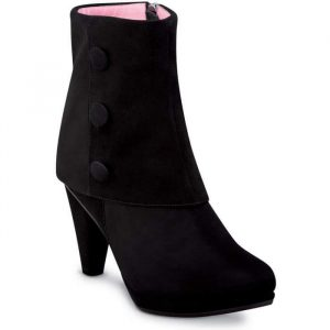 Wide Width and Wide Calf Boots: DUO Boots Matica
