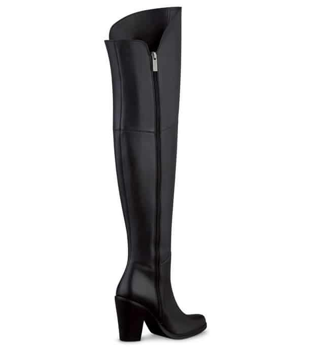 Wide Width and Wide Calf Boots: Duo Boots Elvo