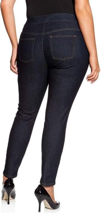 Eloquii Curvy Fit Skinny Jeans