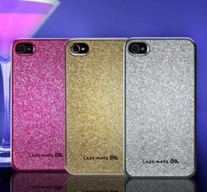 Case Mate Glam iPhone Covers