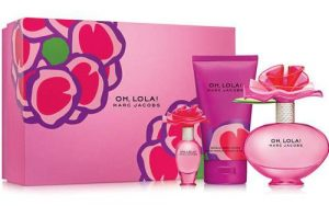 Marc Jacobs Oh, Lola! Gift Set