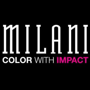 Milani Cosmetics Sponsors The Curvy Fashionista