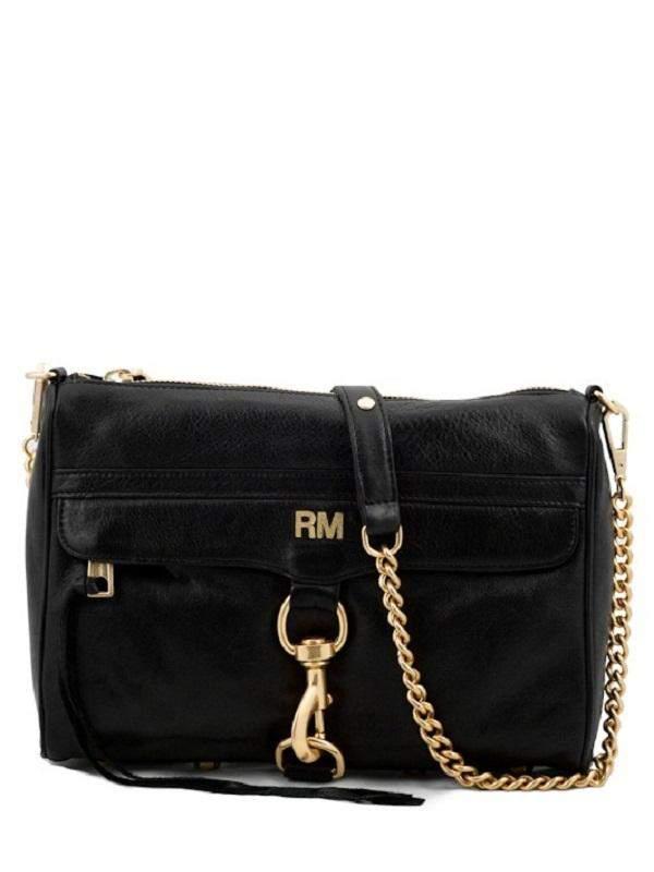 Rebecca Minkoff Classic MAC bag