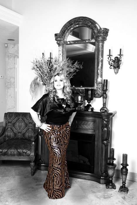 The Queen Grace Holiday 2011 Collection