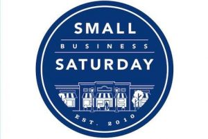 Small Business Saturday Nov 27th, 2011