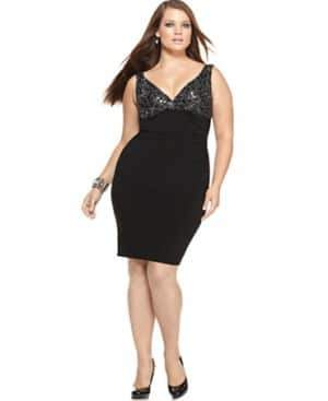Macy's Dress for New Years Eve