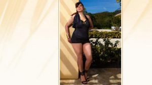 Plus Size Designer Resort Wear- Sorella Swim