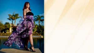 Plus Size Designer Resort Wear- Sorella Swim