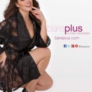 Bare Necessities launches plus size lingerie and hosiery site BarePlus