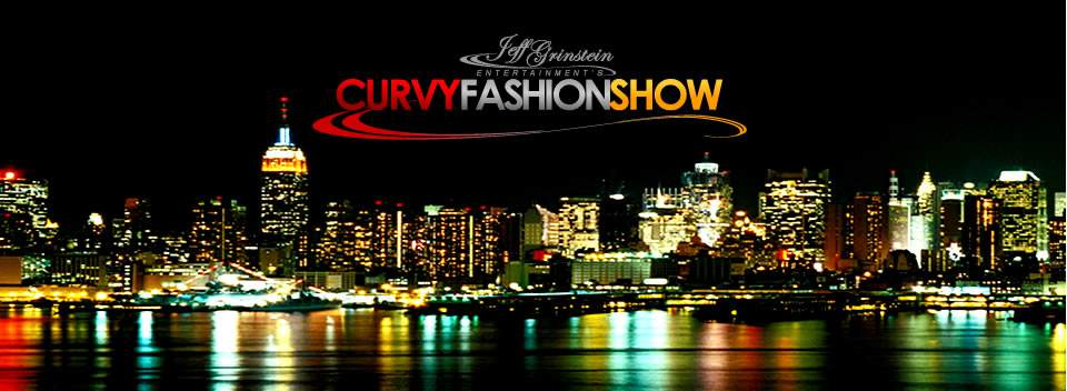 The Curvy Fashion Show