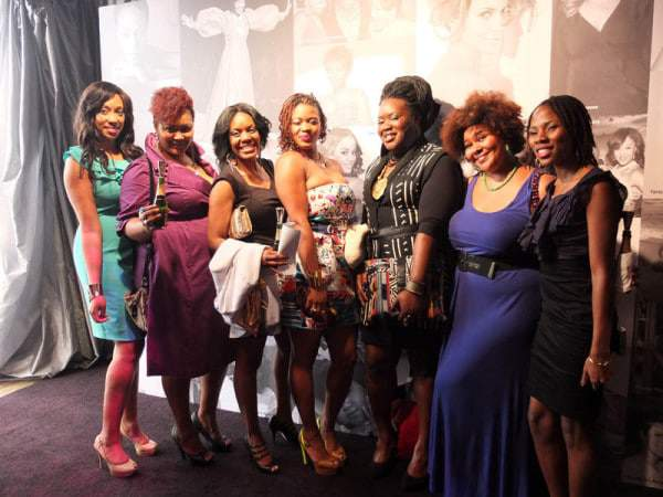 Essence Black Women In Hollywood Luncheon Bloggers