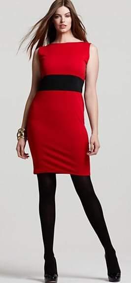 A Plus Sized Valentine's: Date Night Dress Picks
