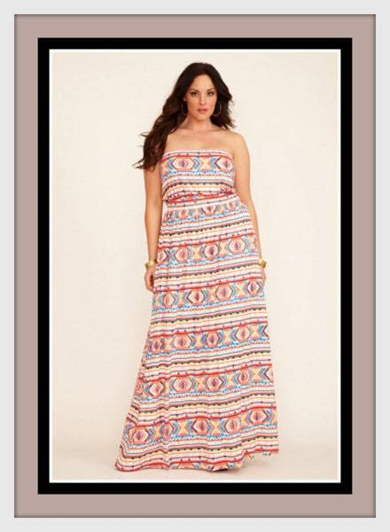 Gotta Have It: Rachel Pally White Label Talmadge Dress