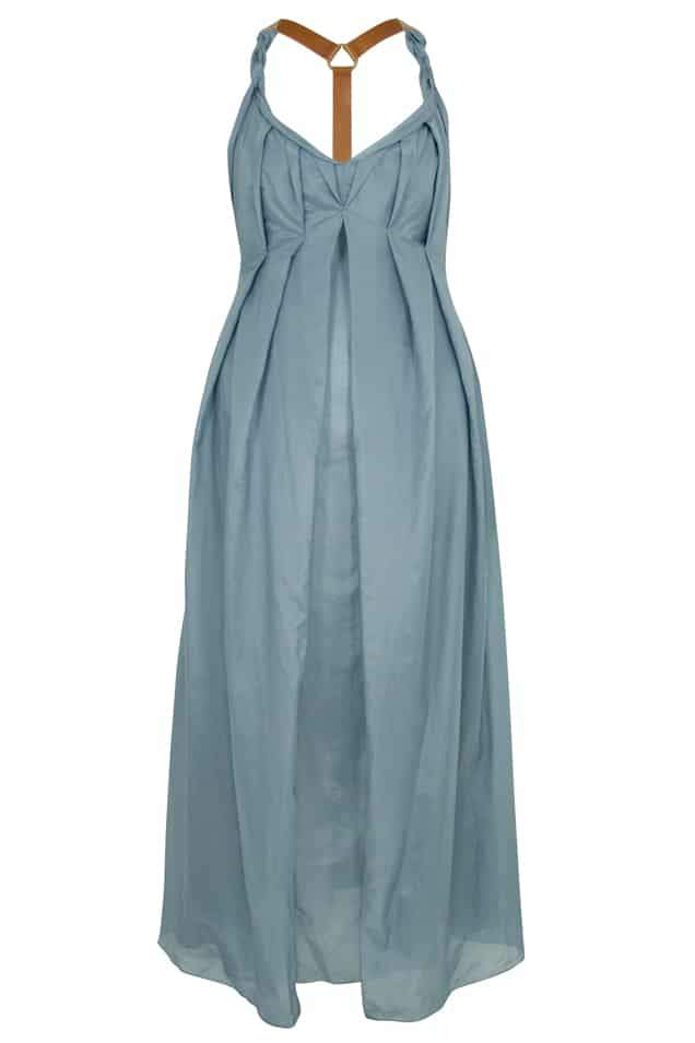 I Gotta Have It: Down the Way Gown By Damn You Alexis