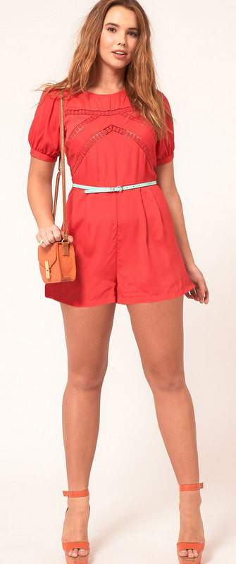 Weigh in: Would You don a Romper or Jumpsuit?