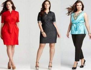 Lafayette 148 in Plus Sizes