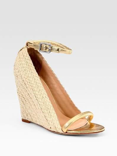 DVF Tchad Shoes at Saks