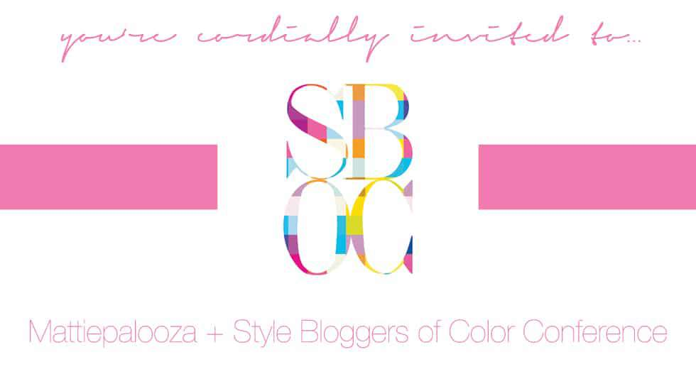 Style Bloggers of Color Conference