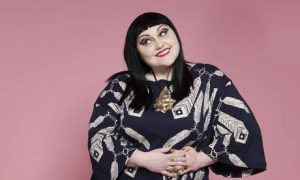 Beth Ditto interview with Guadrian UK