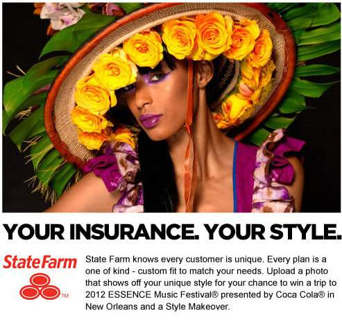 2012 Essence Music Festival Giveaway with State Farm
