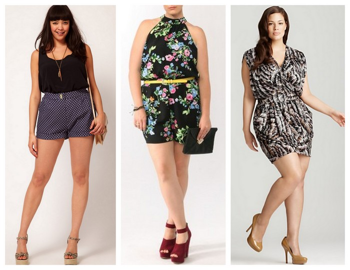 a9c6d9b6d00 3 Pieces of Fashion Advice Every Plus Size Woman Should Forget