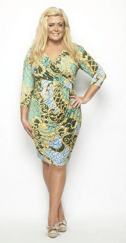 Gemma Collins Venice Dress
