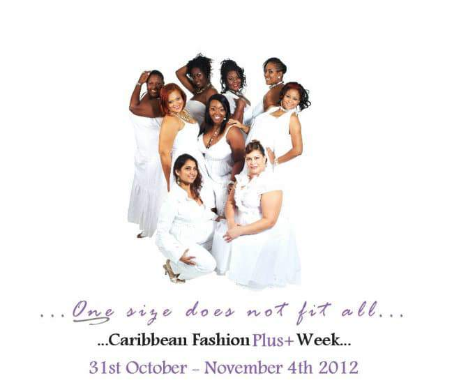 Caribbean Fashion Plus Week