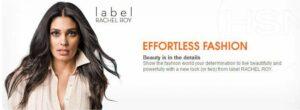label RACHEL ROY for HSN