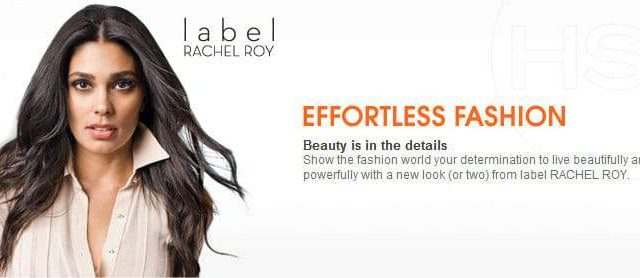 The Closest thing to Rachel Roy in Plus Sizes:  label RACHEL ROY for HSN