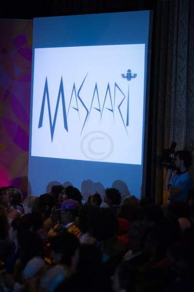 FFFWeek 2012 Indie Designer Showcase Masaari