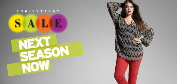 Nordstrom Anniversary Sale: Encore Plus Sizes