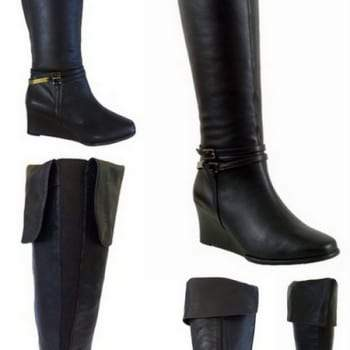Widewidths.com Lia Boot