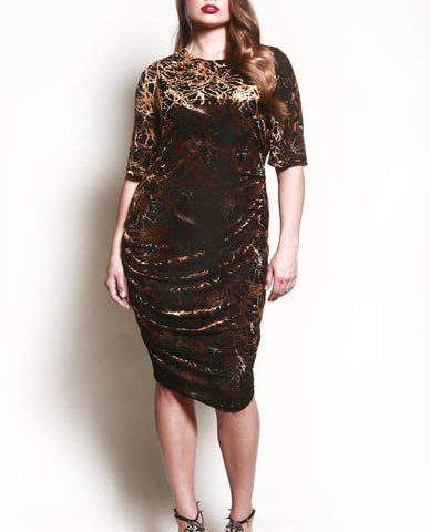 Gotta Have It: The Zarine Dress from Queen Grace